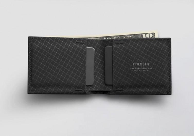 Pioneer Flyfold Wallet