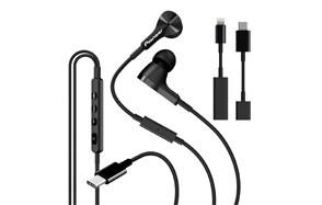 Pioneer Rayz Pro Active Noise Cancelling Earphones
