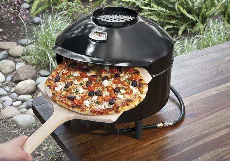 Pizzacraft Pizzeria Pronto Oven