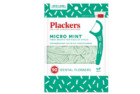Plackers Micro Mint