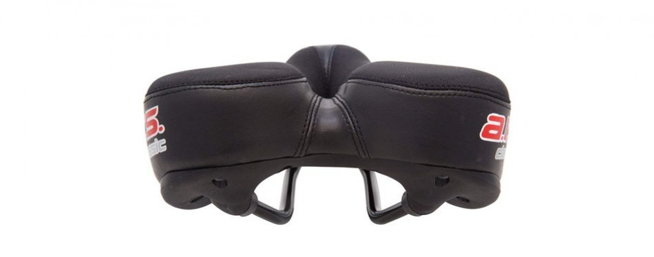 Planet Bike Men's A.R.S. Anatomic Relief Bike Seat