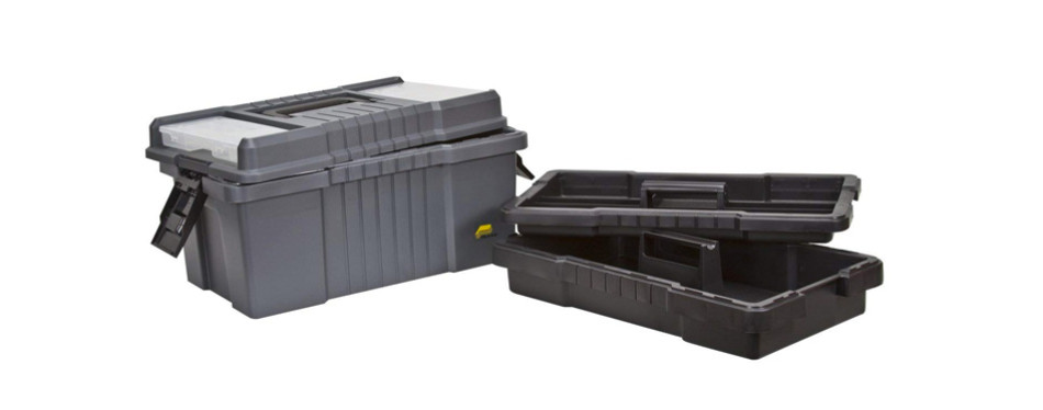 Plano 823-003 22-Inch Tool Box