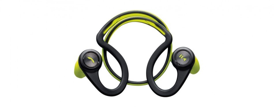 plantronics backbeat fit wireless bluetooth headphones