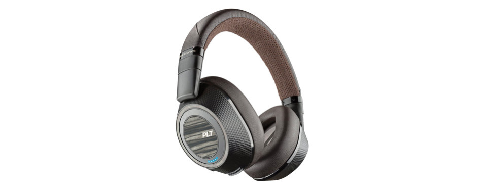 Plantronics Wireless Noise Cancelling Backbeat