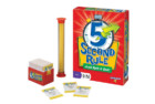 Play Monster 5 Second Rule Trivia Board Game