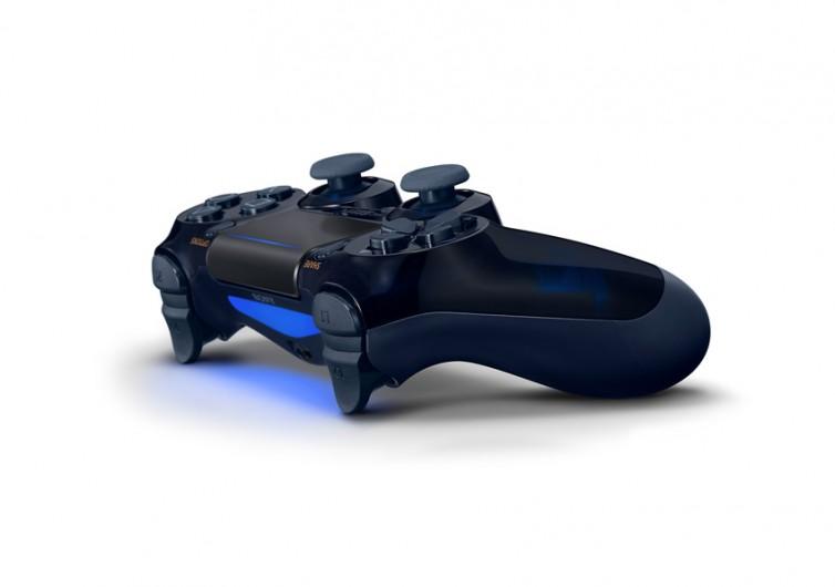 Playstation 4 500 Million Limited Edition