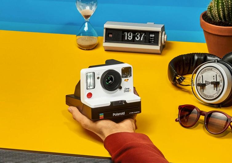 Polaroid OneStep 2 Viewfinder i-Type Camera