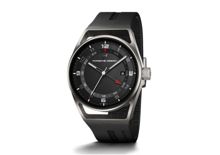 Porsche Design 1919 Globetimer Watch
