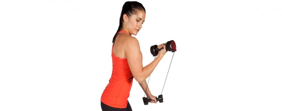 Power Reels Resistance Exerciser