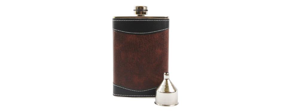 Primo Liquor Flask