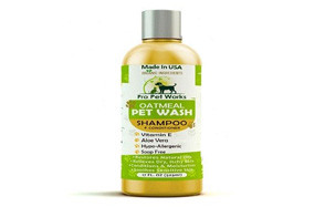 Pro Pet Works All Natural Dog Shampoo