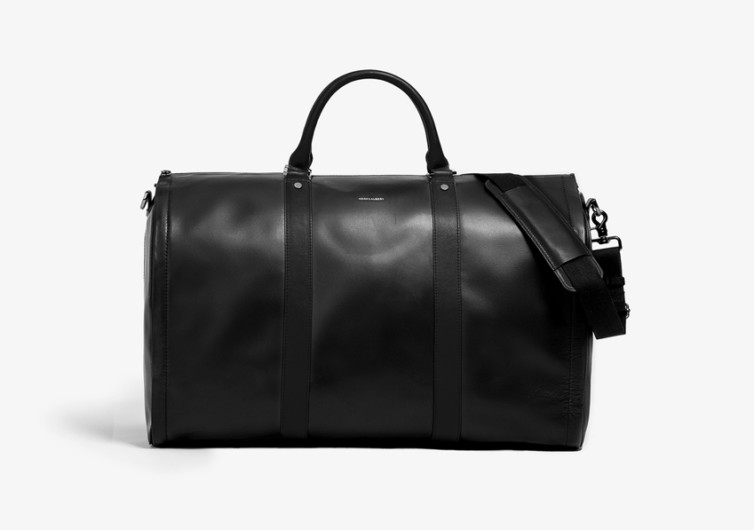 Hook & Albert Weekender Garment Bag