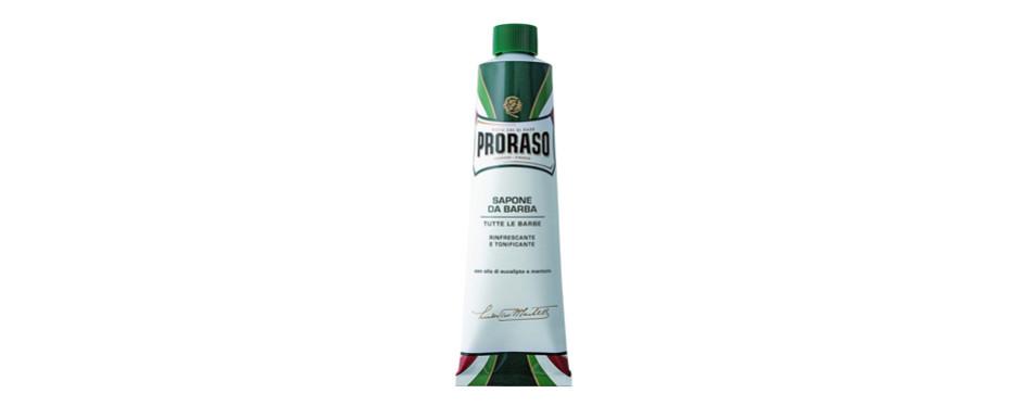 Proraso Shaving Cream Refreshing and Toning