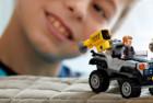 Pteranodon Chase Lego Jurassic World Set