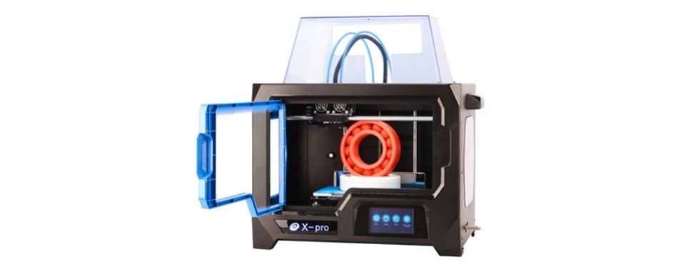 9. qidi technology 3d printer newest model