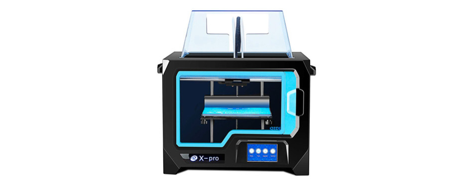 QIDI Technology 3D Printer Newest Model
