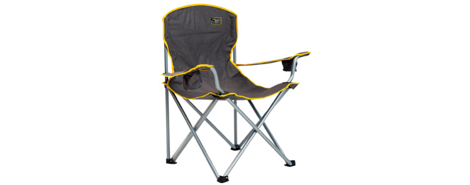 Admirable 12 Best Camping Chairs In 2019 Buying Guide Gear Hungry Squirreltailoven Fun Painted Chair Ideas Images Squirreltailovenorg
