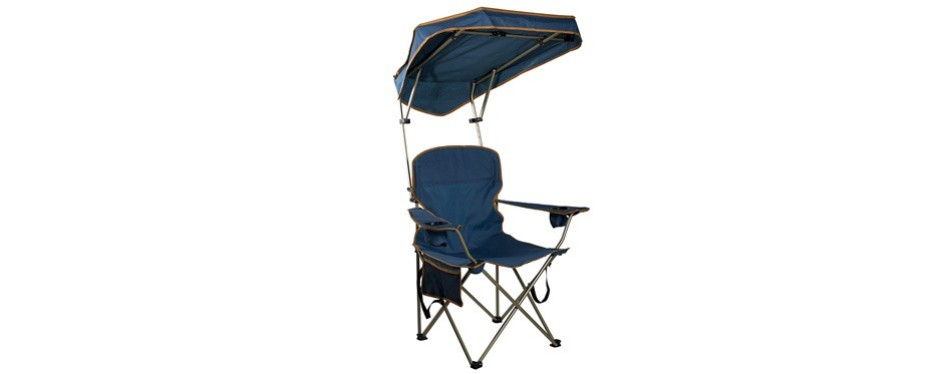 53a7d1e374 12 Best Camping Chairs in 2019 [Buying Guide] – Gear Hungry