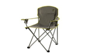 Quik Chair Heavy Duty Folding Chair
