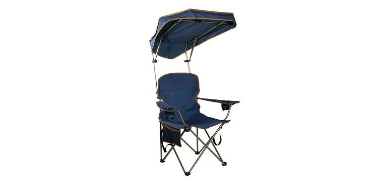 Quik Shade MAX Shade Camp Chair