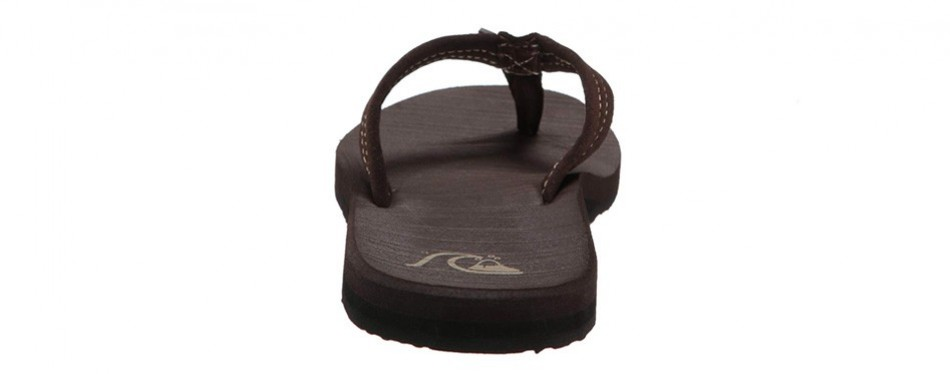 Quiksilver Carver Suede Three-Points