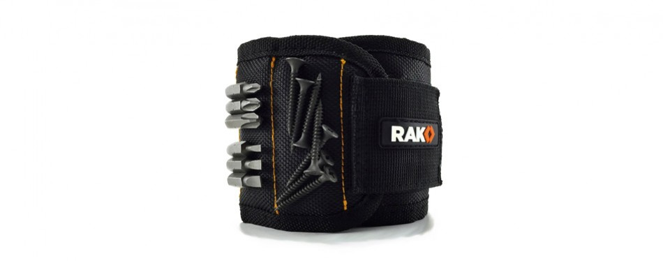 RAK Magnetic Wristband