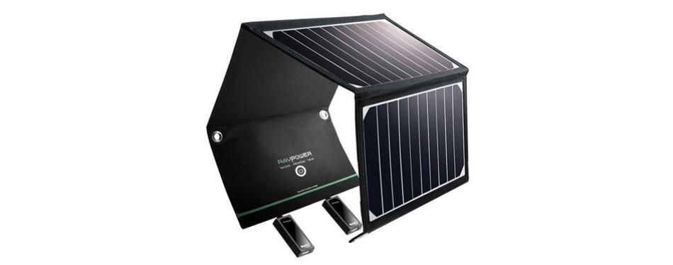 RAV Power 16W Solar Panel