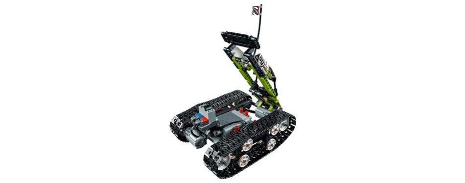 RC Tracked Racer Lego Technic Set