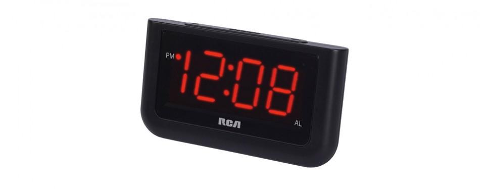 RCA Digital Alarm