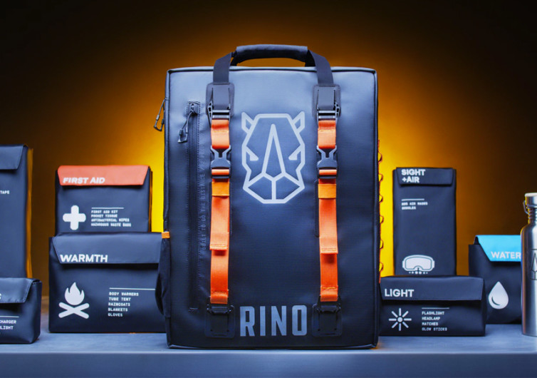 RINO Companion Survival System
