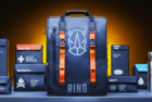 RINO Companion Survival System