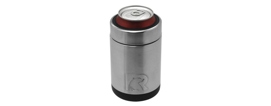 RTIC Stainless Steel Beer Koozie 12oz