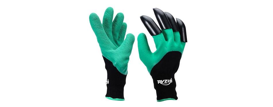 RVZHI Garden Gloves