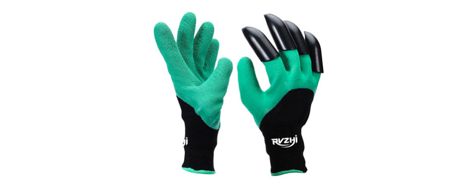 RVZHI Garden Gloves