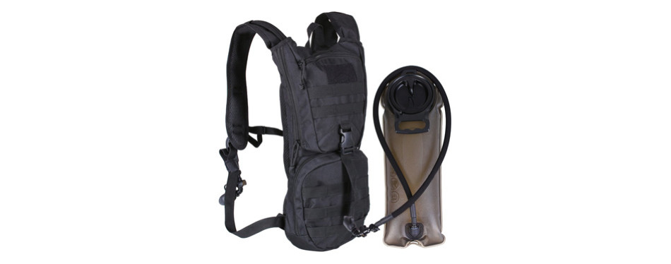 Rabosky Hydration Pack