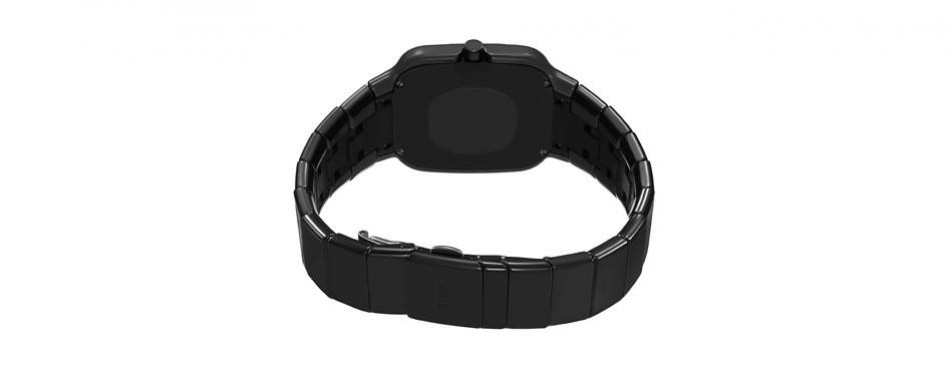 Rado R5.5 in Black Watch For Men