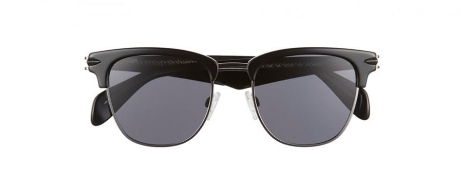 Rag & Bone Hawke Polarized Sunglasses