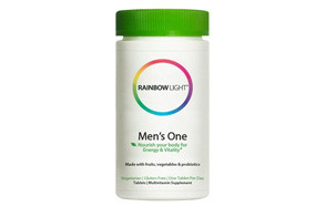 Rainbow Light Multivitamin for Men