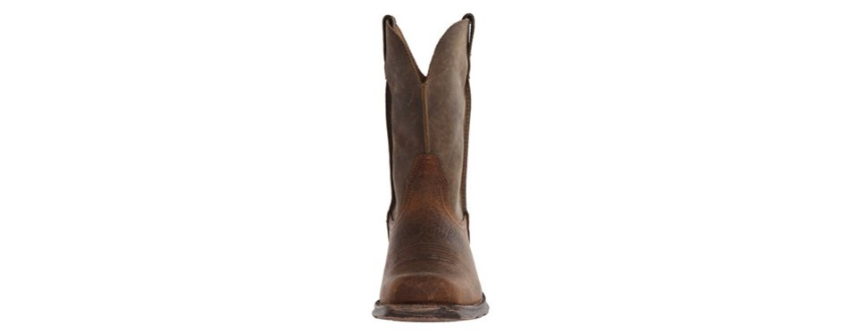 10 Best Ariat Boots For Men in 2019 [Buying Guide] , Gear Hungry