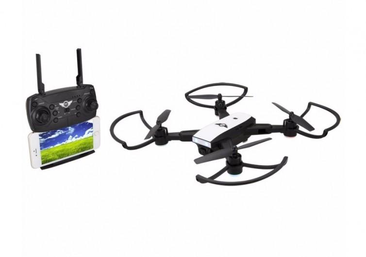Raven Quadcopter Drone