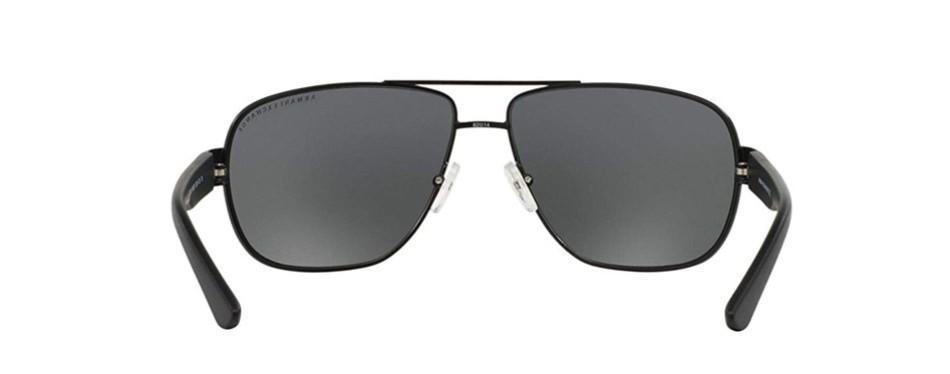 Ray-Ban 3025 Large Metal Non-Mirrored Aviator Sunglasses