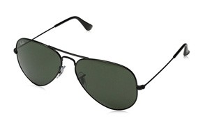 Ray-Ban Aviator Metal Shades