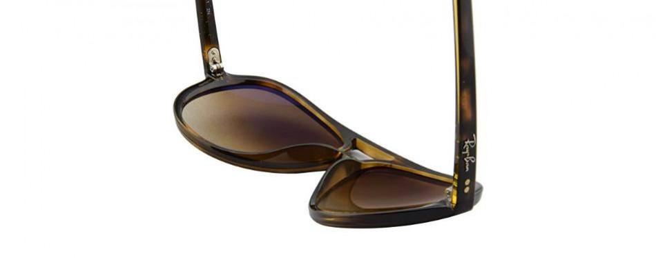 Ray-Ban Cats 5000 Oversized Sunglasses