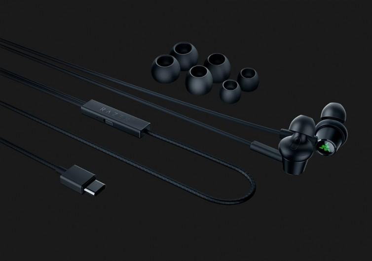 Razer Hammerhead USB-C ANC
