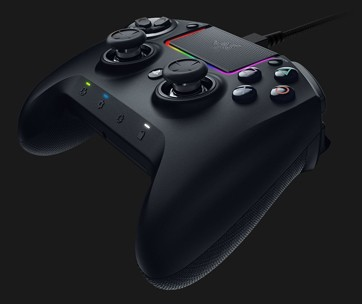 Razer Raiju PS4 Controller