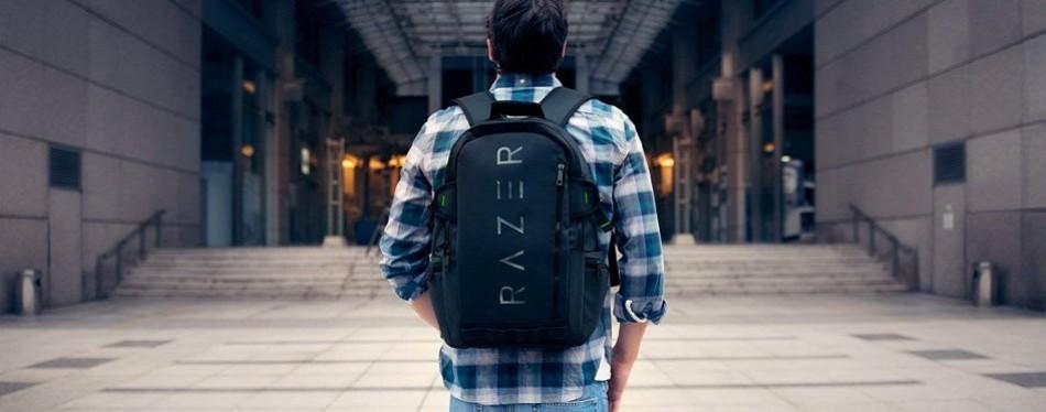 """Razer Rogue 15.6"""" Backpack"""