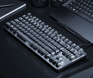 Razer Silent Mechanical Keyboard