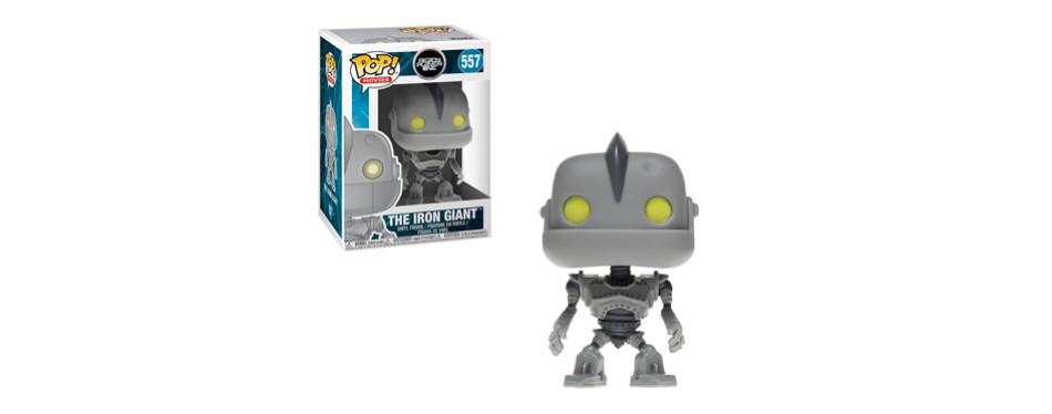 Ready Player One Iron Giant Collectible Figure