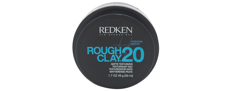 Redken Rough 20 Matte Hair Clay