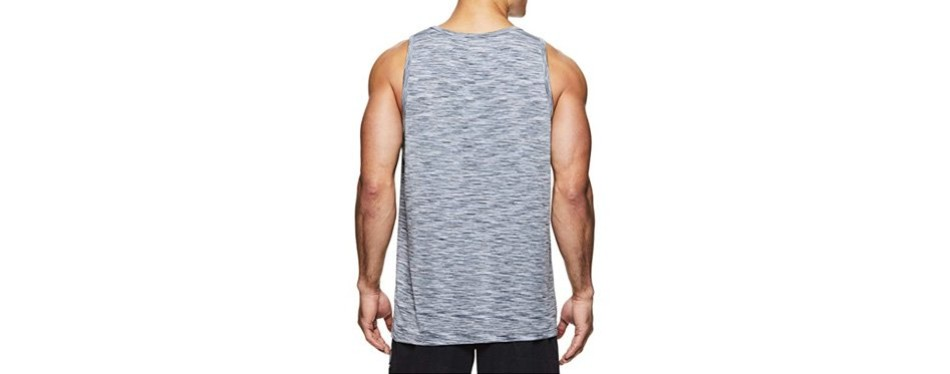 Reebok Men's Gym Training & Workout Tank Top